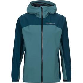 Peak Performance Eastlight Jacket Herre aquaterm